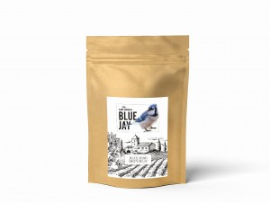 Kawa ziarnista Blue Bird Republic Blue Jay 250g