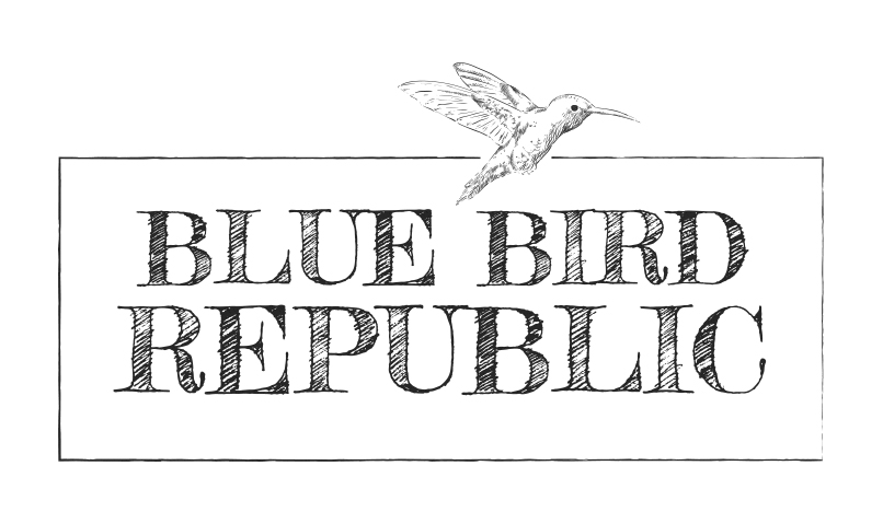 Blue Bird Republic